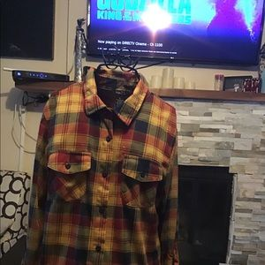 Flannel❤️